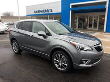 2020_Buick_Envision_Essence_ Rochester IN