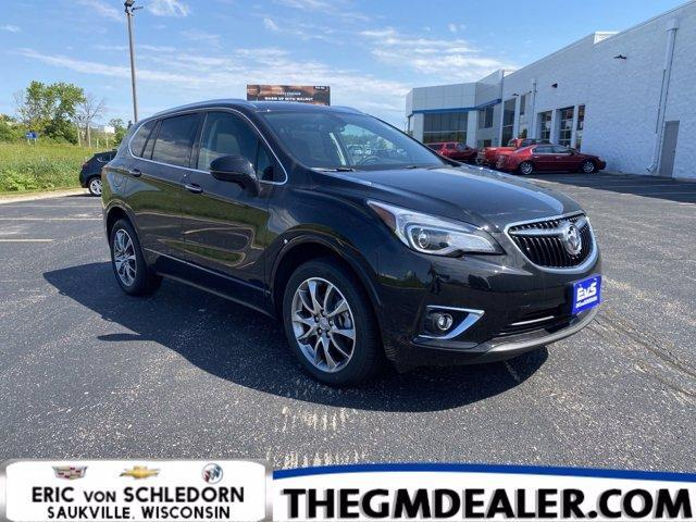 2020 Buick Envision Essence Milwaukee WI