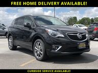 2020 Buick Envision Essence Watertown NY