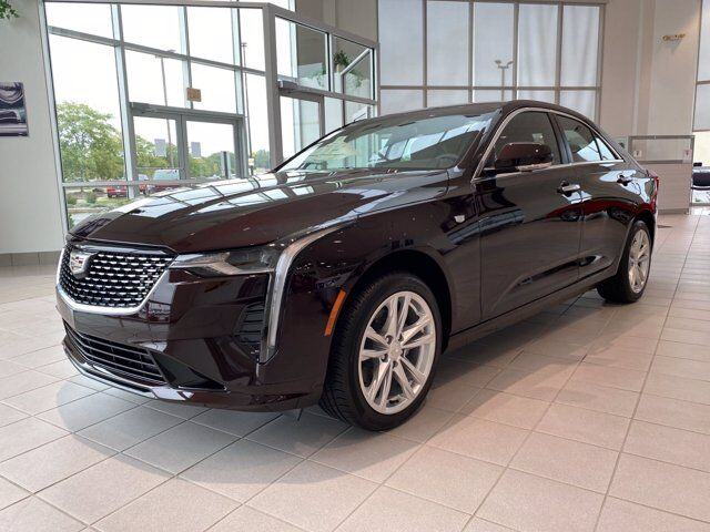 2020 Cadillac CT4 Luxury AWD Milwaukee WI