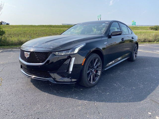 2020 Cadillac CT5 V-Series AWD Milwaukee WI