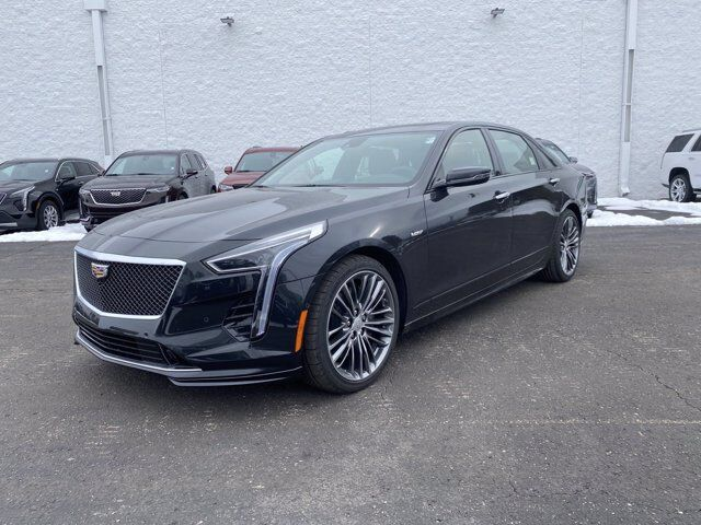 2020 Cadillac CT6-V AWD Milwaukee WI