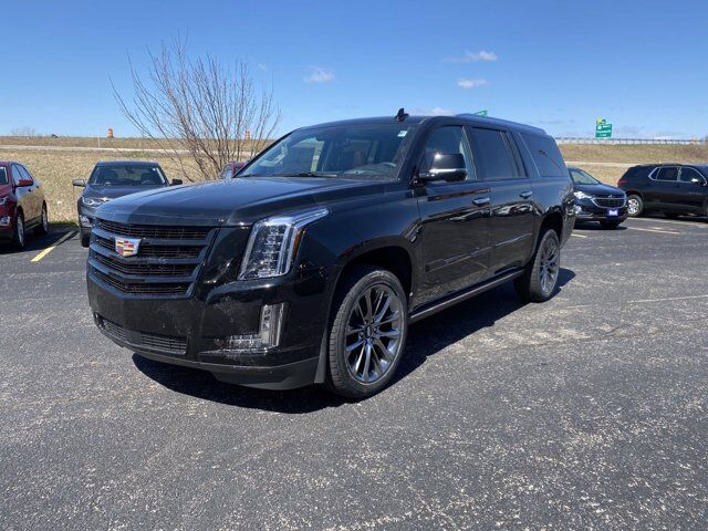 2020 Cadillac Escalade ESV Premium Luxury 4WD Milwaukee WI