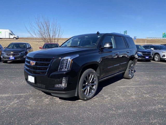 2020 Cadillac Escalade Premium Luxury 4WD Milwaukee WI