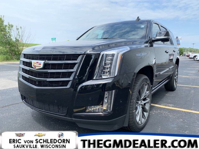 2020 Cadillac Escalade Premium Luxury Milwaukee WI