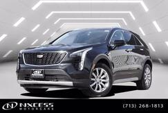 2020_Cadillac_XT4_AWD Premium Luxury Panorama Roof 8K Miles Factory Warranty._ Houston TX