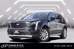 Cadillac XT4 AWD Premium Luxury Panorama Roof 8K Miles Factory Warranty. 2020
