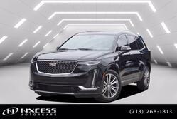 Cadillac XT6 Navi Panorama Roof Factory Warranty. FWD Premium Luxury 2020