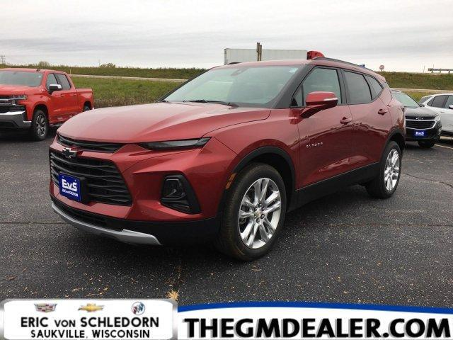 2020 Chevrolet Blazer LT Milwaukee WI