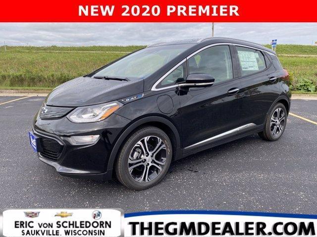 2020 Chevrolet Bolt EV Premier Milwaukee WI