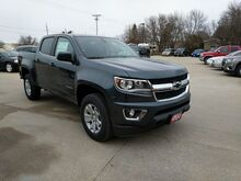 2020_Chevrolet_Colorado_4WD LT_ Monticello IA