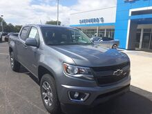 2020_Chevrolet_Colorado_4WD Z71_ Rochester IN