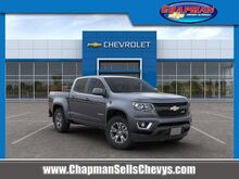 2020_Chevrolet_Colorado_4WD Z71_  PA