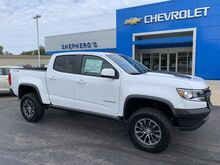 2020_Chevrolet_Colorado_4WD ZR2_ Rochester IN
