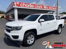 2020_Chevrolet_Colorado_LT_ Mission TX