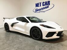 2020_Chevrolet_Corvette_2LT_ Houston TX
