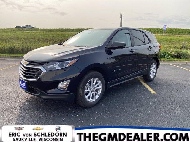 2020 Chevrolet Equinox LS Milwaukee WI