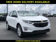 2020 Chevrolet Equinox LS Watertown NY