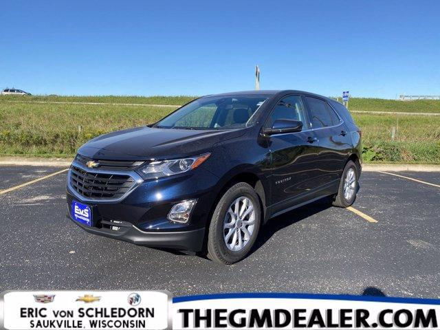 2020 Chevrolet Equinox LT Milwaukee WI