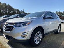 2020_Chevrolet_Equinox_LT_ Monroe GA