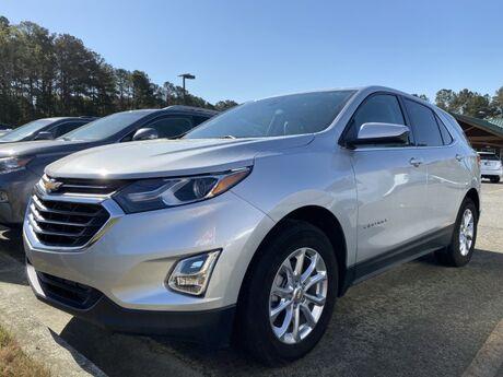 2020 Chevrolet Equinox LT Monroe GA