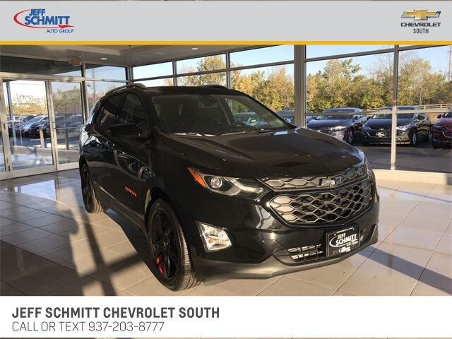 Pictures Of Chevy Equinox >> 2020 Chevrolet Equinox Premier