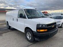 2020_Chevrolet_Express Cargo Van__ Avenel NJ