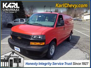 2020_Chevrolet_Express Cargo Van__ New Canaan CT