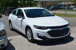 2020_Chevrolet_Malibu_1FL_ Houston TX