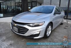 2020_Chevrolet_Malibu_LS / Bluetooth / Back Up Camera / Cruise Control / Keyless Enry & Start / Alloy Wheels / 36 MPG / 1-Owner_ Anchorage AK