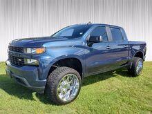 2020_Chevrolet_Silverado 1500_Custom_ Columbus GA