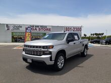 2020_Chevrolet_Silverado 1500_Custom_ Harlingen TX