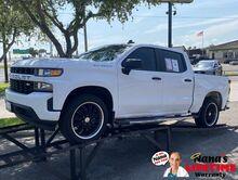 2020_Chevrolet_Silverado 1500_Custom_ Mission TX