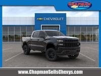 Chevrolet Silverado 1500 Custom Trail Boss 2020