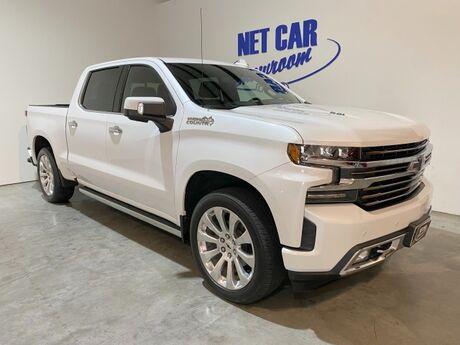 2020 Chevrolet Silverado 1500 High Country Houston TX