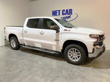 2020_Chevrolet_Silverado 1500_LT_ Houston TX