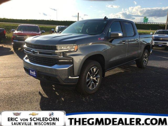 2020 Chevrolet Silverado 1500 LT Milwaukee WI