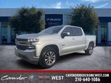 2020_Chevrolet_Silverado 1500_LT_ San Antonio TX