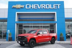 2020_Chevrolet_Silverado 1500_LT Trail Boss_ Harlingen TX