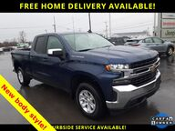 2020 Chevrolet Silverado 1500 LT Watertown NY