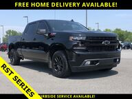 2020 Chevrolet Silverado 1500 RST Watertown NY