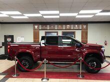 2020_Chevrolet_Silverado 1500_Z71 rocky ridge edition 2 tone lifted 18000$ built in_ Charlotte NC