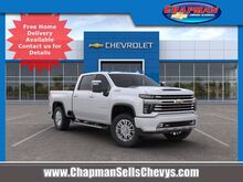 2020_Chevrolet_Silverado 2500HD_High Country_  PA