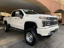 2020_Chevrolet_Silverado 2500HD_High Country Every Option Diesel Lifted_ Charlotte NC
