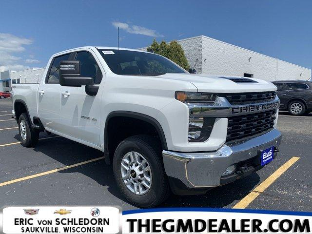 2020 Chevrolet Silverado 2500HD LT Milwaukee WI