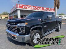 2020_Chevrolet_Silverado 2500HD_LTZ_ Harlingen TX