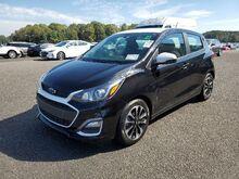 2020_Chevrolet_Spark_1LT CVT_ Charlotte NC