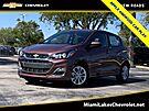 2020 Chevrolet Spark 1LT