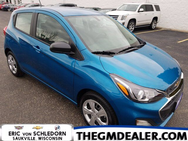 2020 Chevrolet Spark LS Milwaukee WI