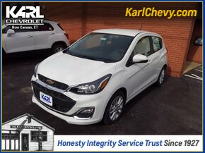 2020_Chevrolet_Spark_LT_ New Canaan CT
